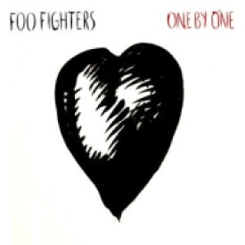 Foo Fighters フーファイターズ / One By One + Bonus Disc 【Copy Control CD】 輸入盤 【CD】