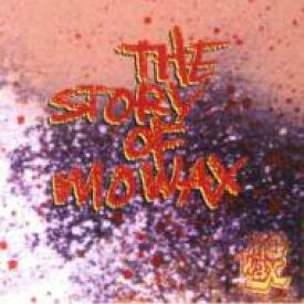 Story Of Mo'wax 輸入盤 【CD】