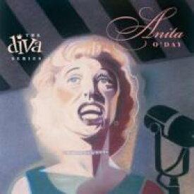 Anita O'day アニタオデイ / Diva 輸入盤 【CD】