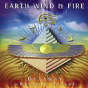 Earth Wind And Fire アースウィンド&ファイアー / Getaway - Greatest Hits +2 【CD】