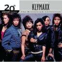 Klymaxx / Best Of 輸入盤 【CD】