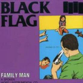 Black Flag ブラックフラッグ / Family Man 輸入盤 【CD】