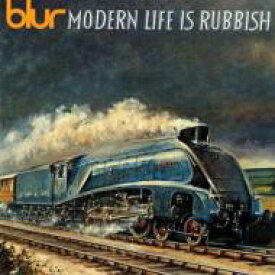 Blur ブラー / Modern Life Is Rubbish 輸入盤 【CD】