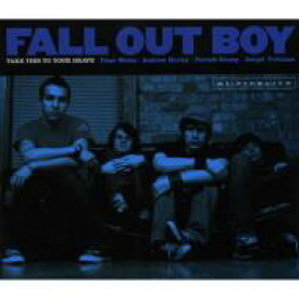 【送料無料】 Fall Out Boy フォールアウトボーイ / Take This To Your Grave 輸入盤 【CD】