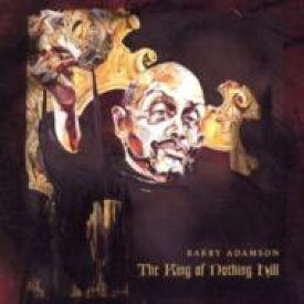 Barry Adamson / King Of Nothing Hill 輸入盤 【CD】
