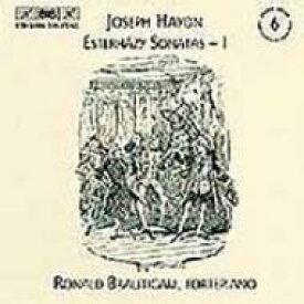 【送料無料】 Haydn ハイドン / Complete Piano Sonatas Vol.6: Brautigam(Fp) 輸入盤 【CD】