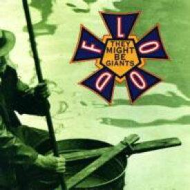 They Might Be Giants ゼイマイトビージャイアンツ / Flood 輸入盤 【CD】