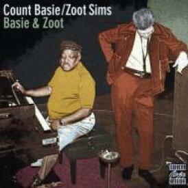 Zoot Sims ズートシムズ / Basie & Zoot 輸入盤 【CD】