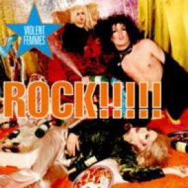 Violent Femmes / Rock 輸入盤 【CD】