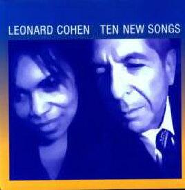 【送料無料】 Leonard Cohen レナードコーエン / Ten New Songs (180グラム重量盤) 【LP】