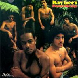 Kay Gee's / Burn Me Up 輸入盤 【CD】