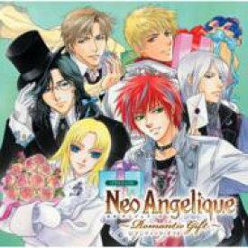【送料無料】 バラエティCD: : ネオアンジェリーク 〜Romantic Gift〜 【CD】