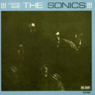 Sonics ソニックス / Here Are The Sonics 輸入盤 【CD】