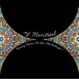 Of Montreal オブモントリオール / Hissing Fauna Are You The Destroyer 輸入盤 【CD】