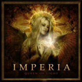 【送料無料】 Imperia / Queen Of Light 輸入盤 【CD】