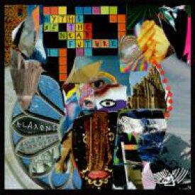 Klaxons クラクソンズ / Myths Of The Near Future 輸入盤 【CD】