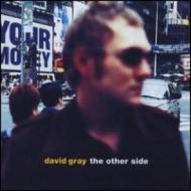David Gray / Other Side 輸入盤 【CDS】