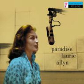 Laurie Allyn / Paradise 【CD】