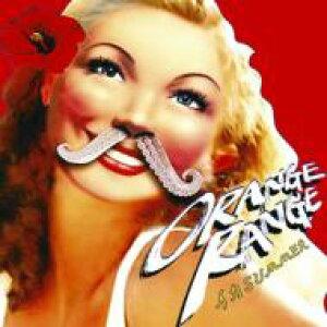 ORANGE RANGE オレンジレンジ / イカSUMMER 【CD Maxi】