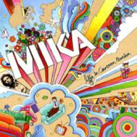 Mika (Rock) ミカ / Life In Cartoon Motion 輸入盤 【CD】
