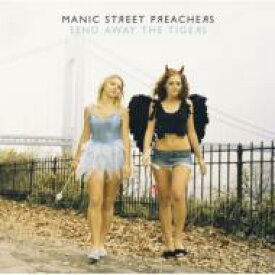Manic Street Preachers / Send Away The Tigers 【CD】