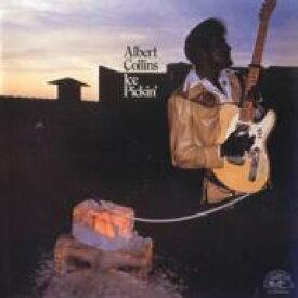 Albert Collins アルバートコリンズ / Ice Pickin 【CD】