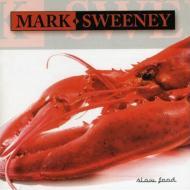 【送料無料】 Mark Sweeney / Slow Food 輸入盤 【CD】