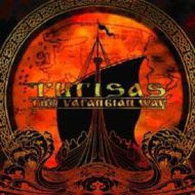 【送料無料】 Turisas チュリサス / Varagain Way 輸入盤 【CD】