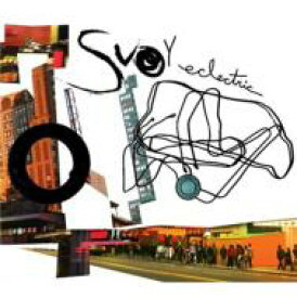 Svoy / Eclectric 輸入盤 【CD】