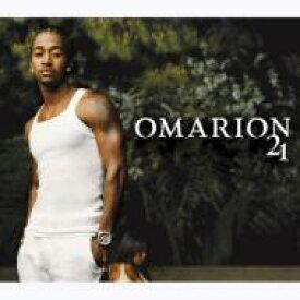【送料無料】 Omarion オマリオン / 21 【CD】