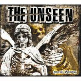 Unseen / Internal Salvation 【CD】