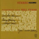 Bill Evans (Piano) ビルエバンス / Everybody Digs 輸入盤 【CD】