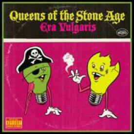 Queens Of The Stone Age クイーンズオブザストーンエイジ / Era Vulgaris 輸入盤 【CD】