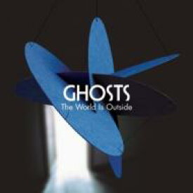 Ghosts (Indie) / World Is Outside 輸入盤 【CD】