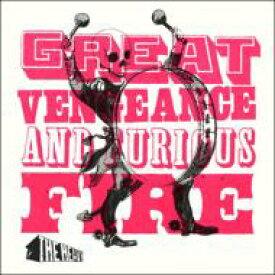 【送料無料】 THE HEAVY / Great Vengeance & Furious Fire 輸入盤 【CD】