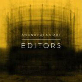 Editors エディターズ / An End Has A Start 輸入盤 【CD】
