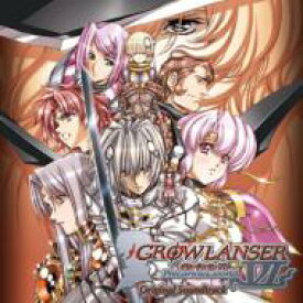 グローランサーVI オリジナルサウンドトラック 【CD】