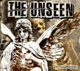 Unseen / Internal Salvation 輸入盤 【CD】