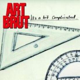 Art Brut / It's A Bit Complicated 輸入盤 【CD】