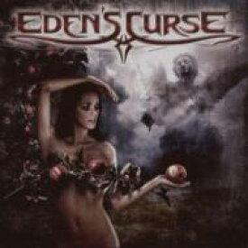 【送料無料】 Eden's Curse エデンズカース / Eden's Curse 【CD】