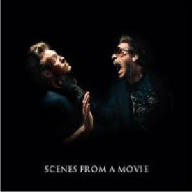 Scenes From A Movie / Pulse 【CD】