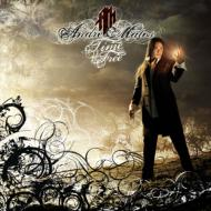 Andre Matos / Time To Be Free 【CD】