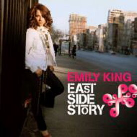 Emily King / East Side Story 輸入盤 【CD】