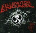 【送料無料】 Killswitch Engage キルスウィッチエンゲイジ / As Daylight Dies 輸入盤 【CD】
