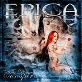 【送料無料】 Epica エピカ / Divine Conspiracy 輸入盤 【CD】