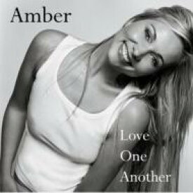 Amber / Love One Another 輸入盤 【CDS】