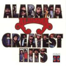 Alabama / Greatest Hits 輸入盤 【CD】
