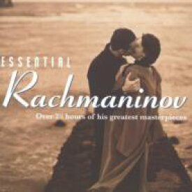 【送料無料】 Essential Rachmaninov 輸入盤 【CD】