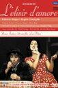 Donizetti ドニゼッティ / 歌劇『愛の妙薬』全曲 ゲオルギュー、アラーニャ、ピド&リヨン歌劇場管 【DVD】