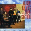【送料無料】 Alison Krauss&Union Station アリソンクラウス&ユニオンステーション / Every Time You Say ...
